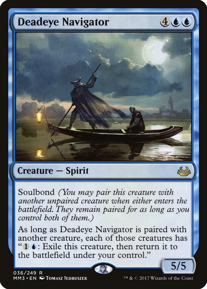 best-flicker-cards-mtg-title-deadeye-navigator