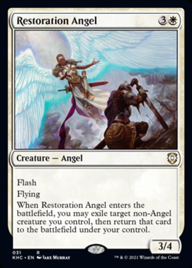 best-flicker-cards-mtg-title-restoration-angel