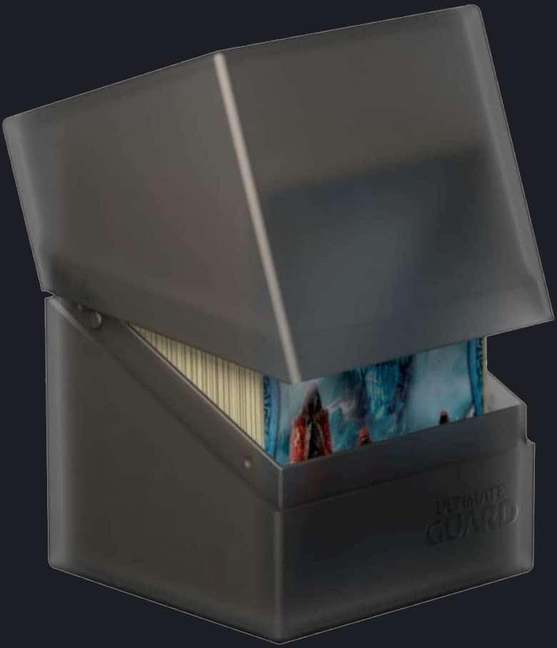 Best MTG Deck Boxes