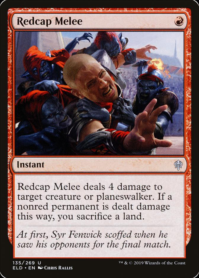 MTG 4x BOIL 7th Edition *Top Sideboard for Red*