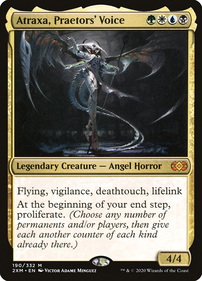 best-angels-mtg-atraxa