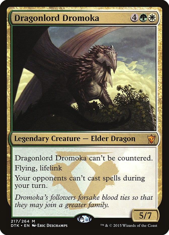 best-dragons-commander-dromoka