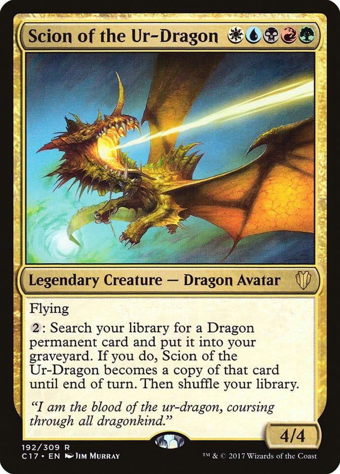 best-dragons-commander-scion