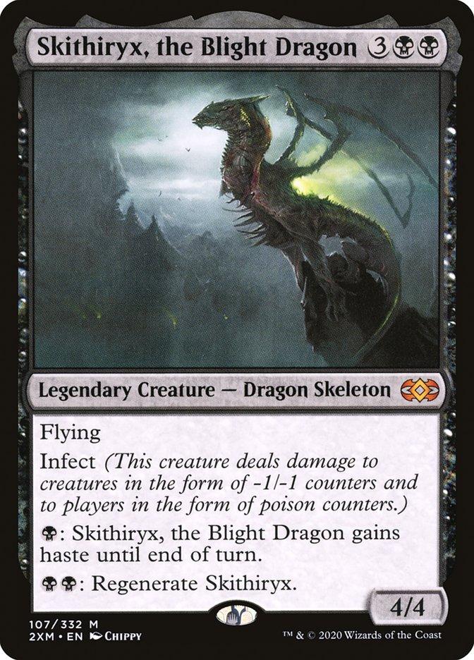 best-dragons-commander-skithiryx