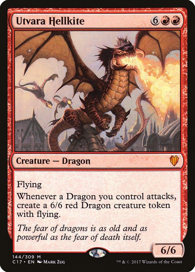best-dragons-commander-utrava