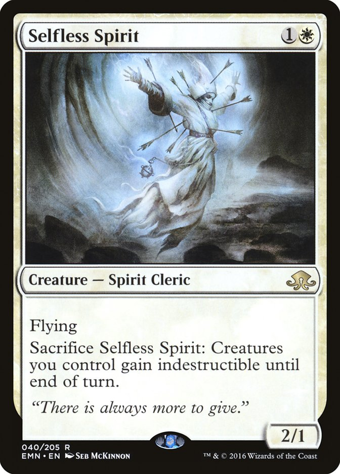 best-spirits-mtg-selfless