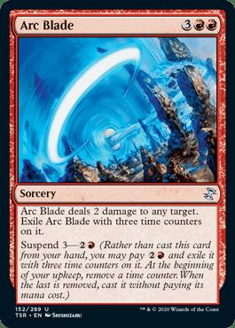 Arc Blade