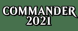 Commander 2021