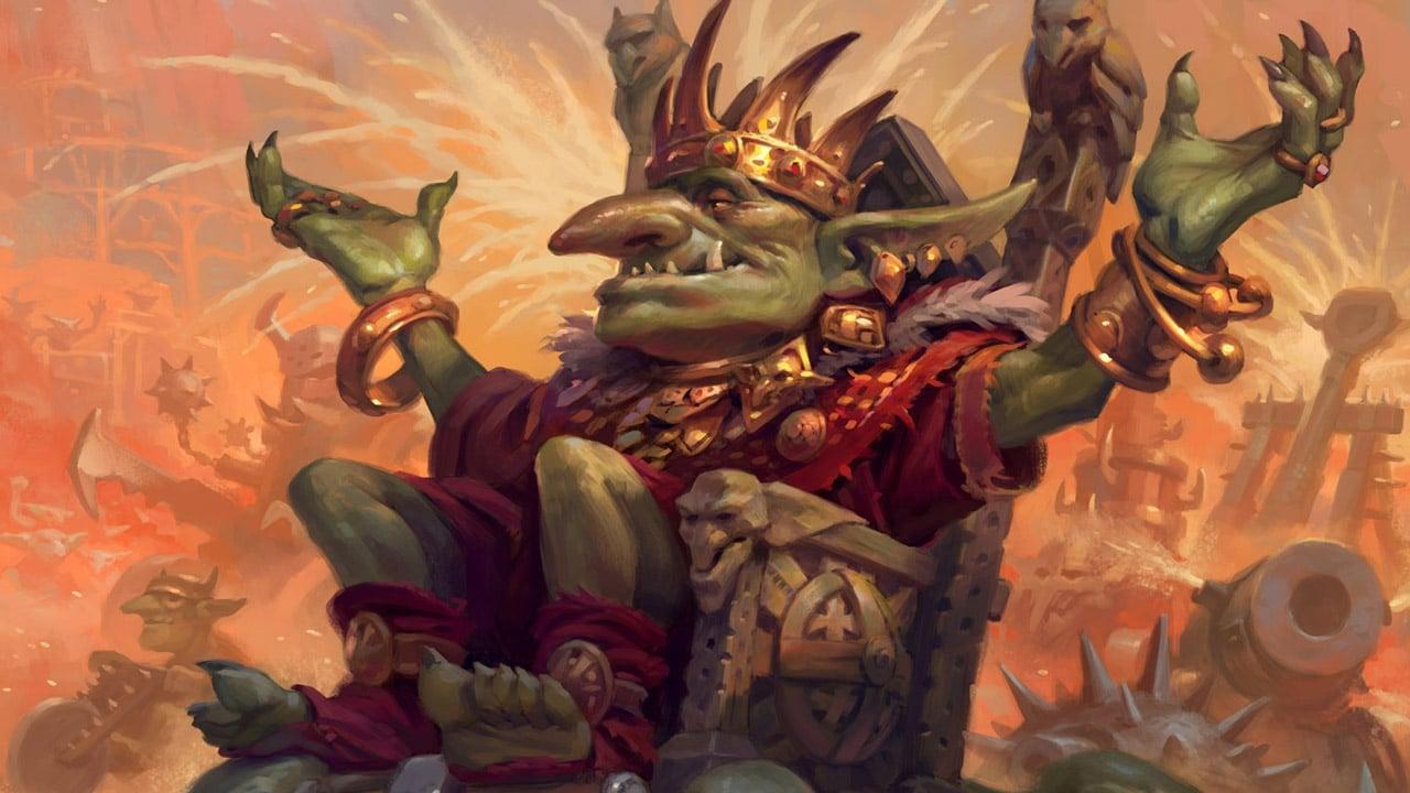 goblins edh