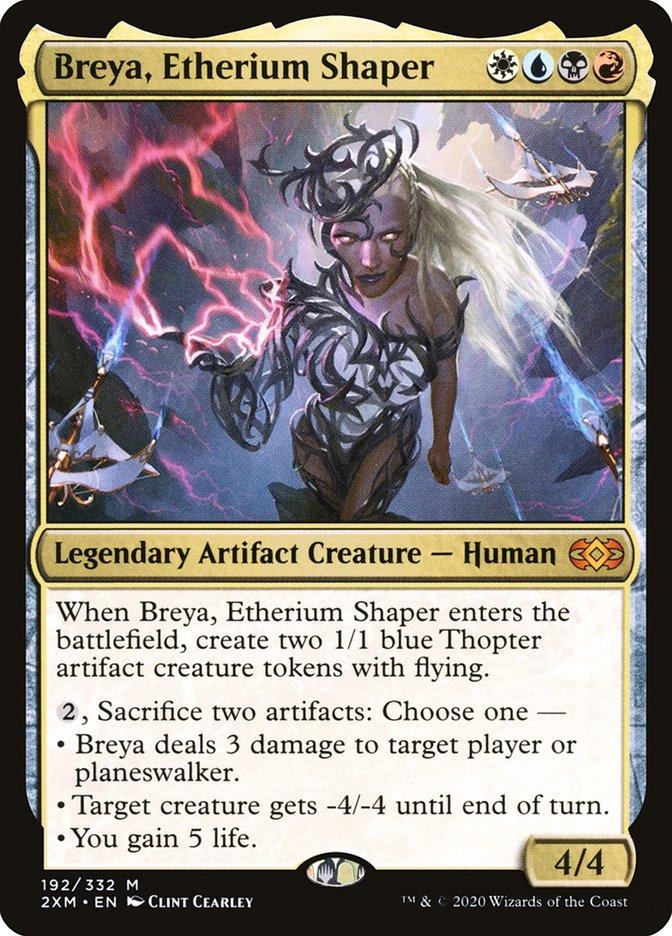 best-artifact-creatures-commander-breya-etherium-shaper