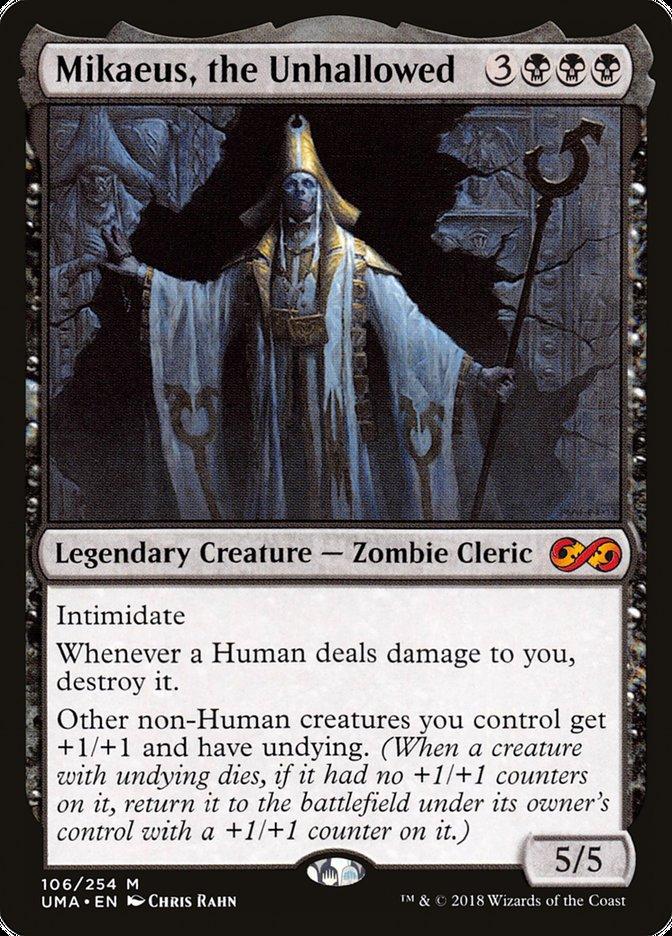 best-zombies-in-commander-mikaeus