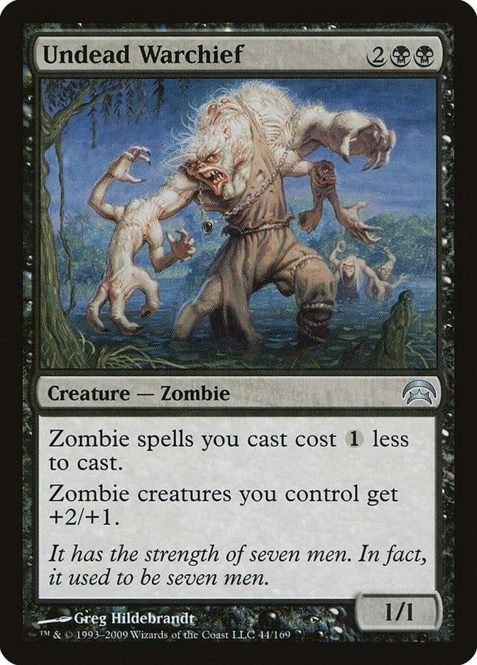 best-zombies-in-commander-undead