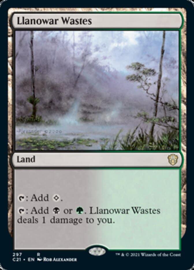 c21-297-llanowar-wastes