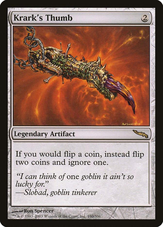 best-coin-flip-cards-mtg-krark