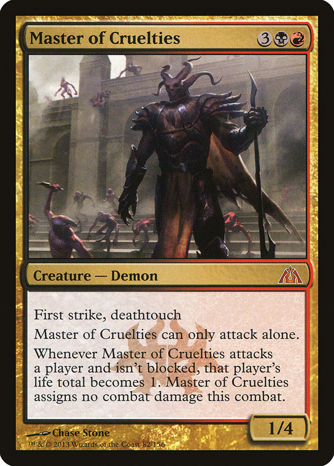 best-demons-commander-master