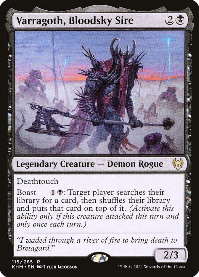 best-demons-commander-varragoth