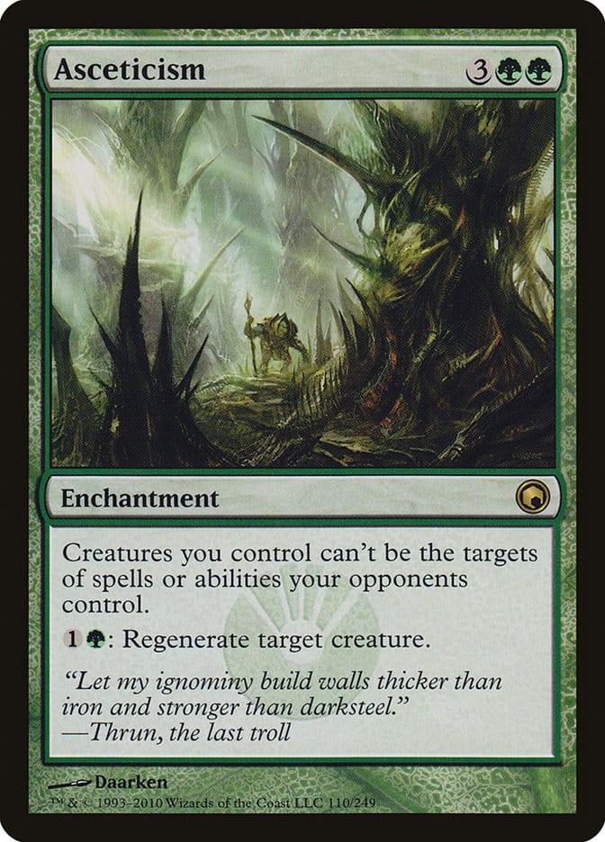 best-enchantments-commander-asceticism