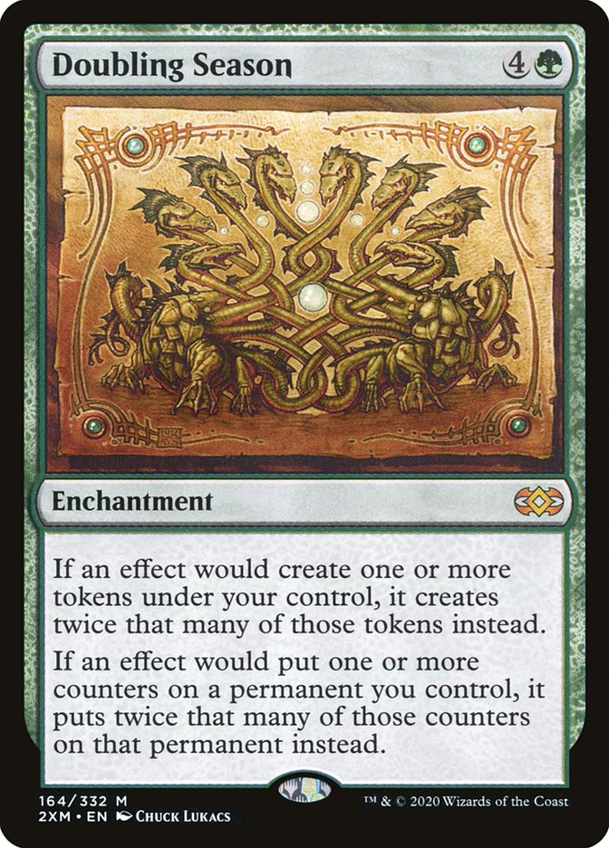 best-enchantments-commander-doubling