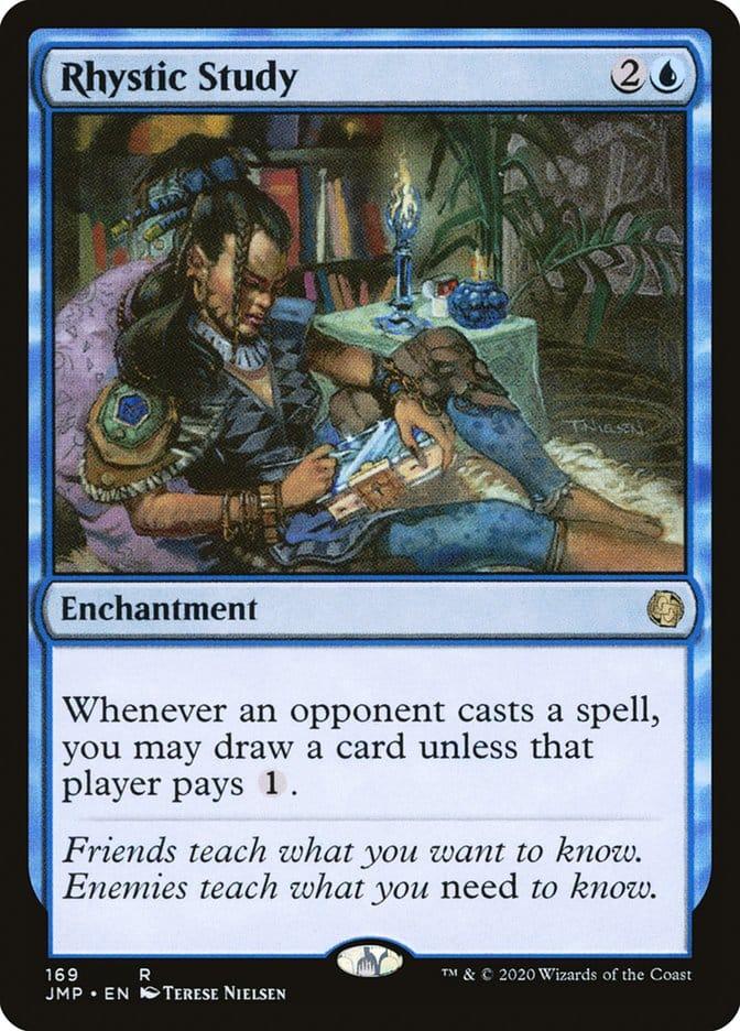 best-enchantments-commander-rhystic