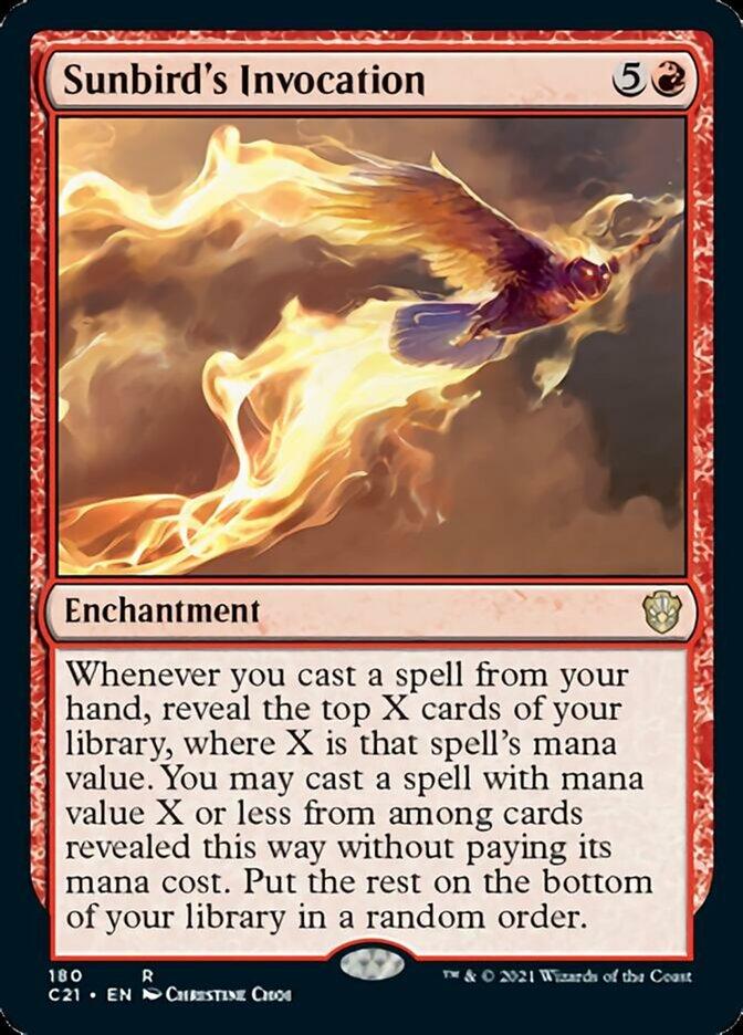 best-enchantments-commander-sunbirds
