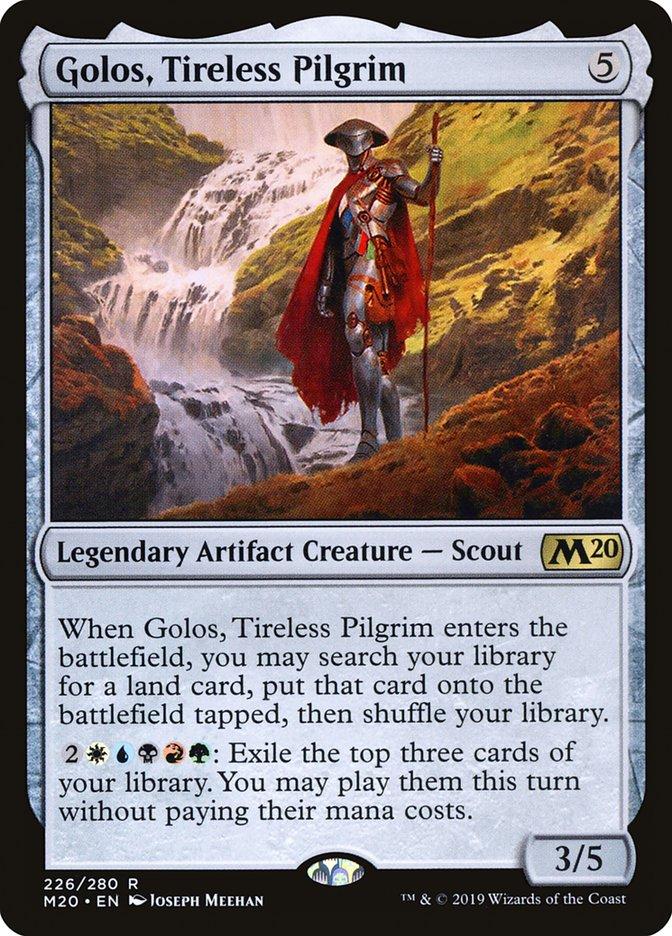 best-lands-commanders-mtg-golos