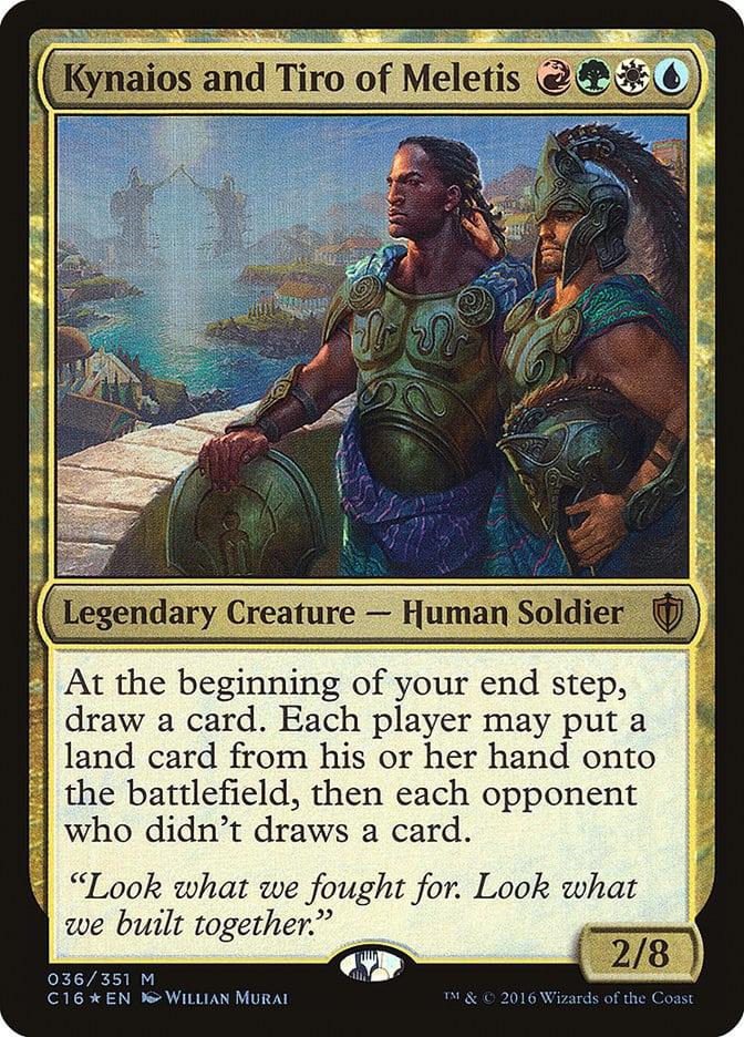 best-lands-commanders-mtg-kynaios