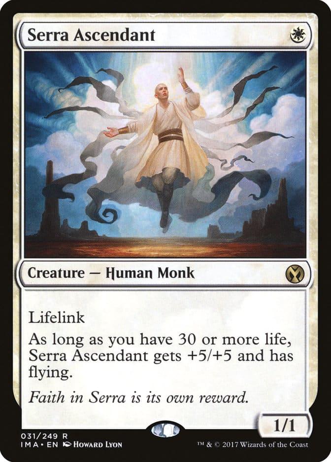 best-lifelink-card-mtg-serra