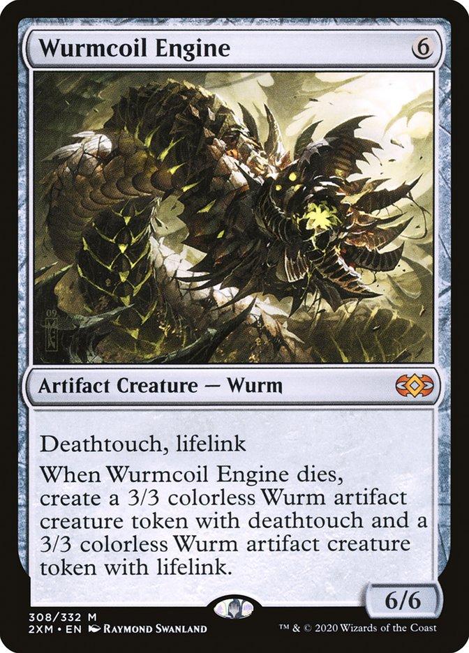 best-lifelink-card-mtg-wurmcoil
