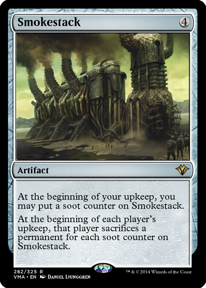 best-stax-cards-commander-smokestack