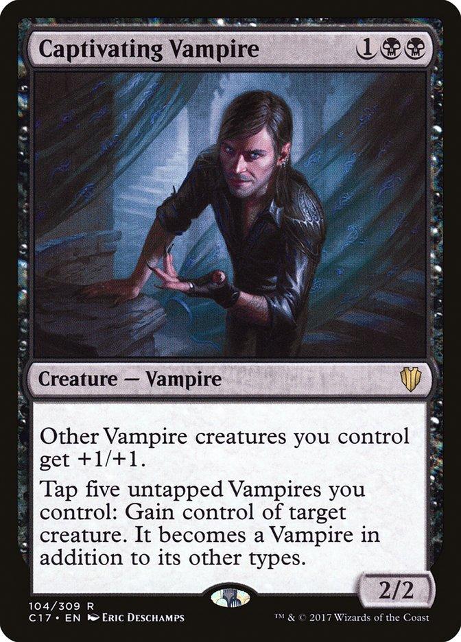 best-vampires-commander-captivating