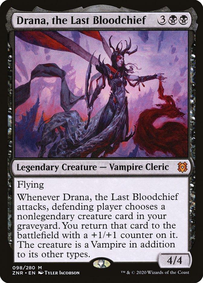 best-vampires-commander-drana