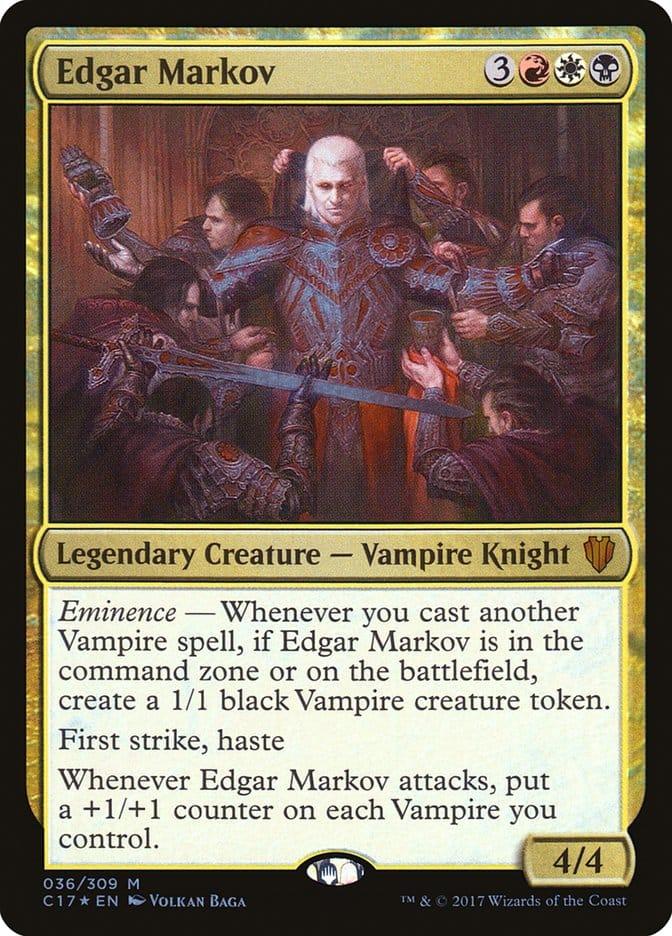 best-vampires-commander-edgar