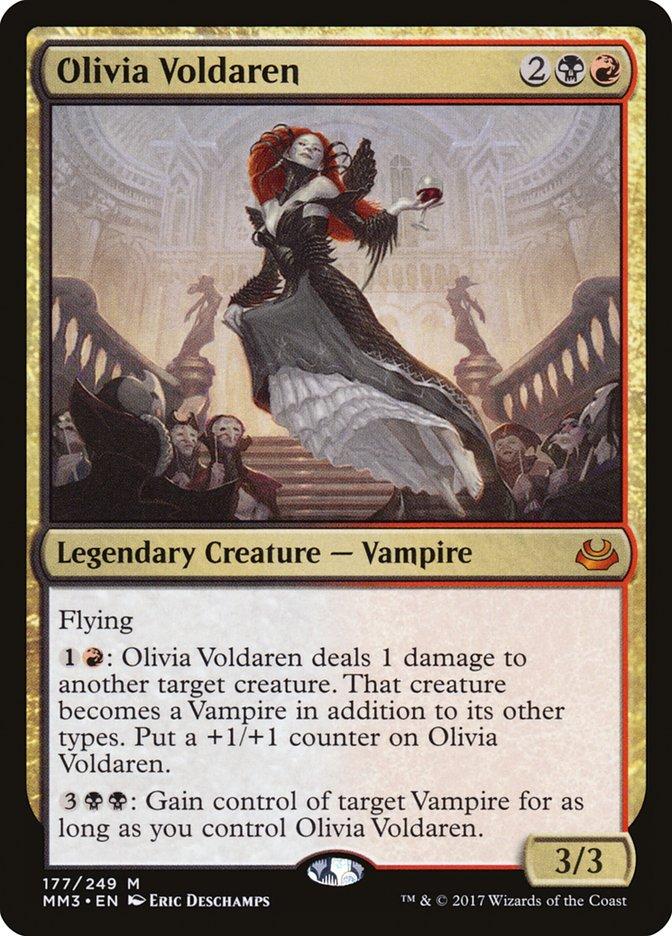 best-vampires-commander-olivia