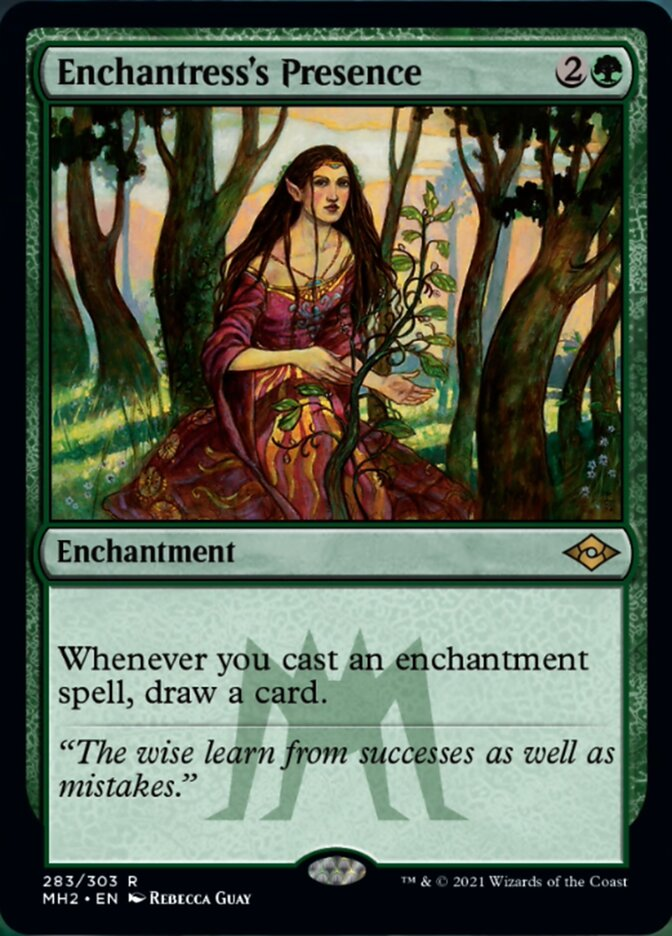 mh2-283-enchantress-s-presence