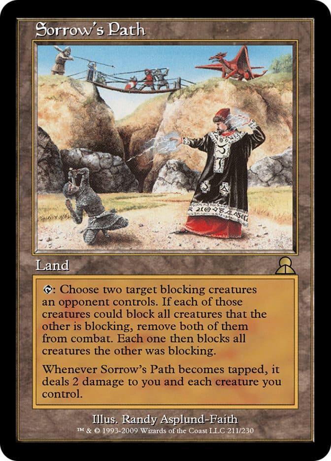 worst-cards-mtg-sorrows
