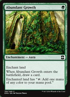 abundant-growth
