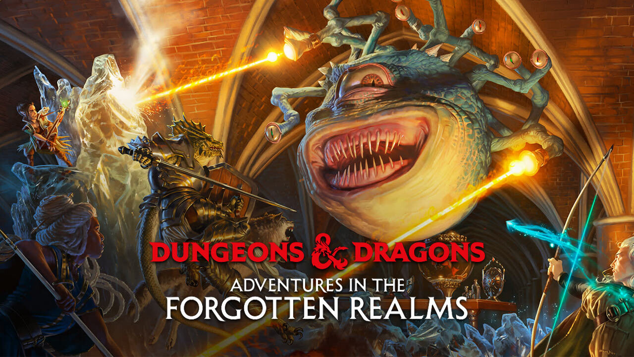 adventures-in-the-forgotten-realms-release-date-themes-mechanics