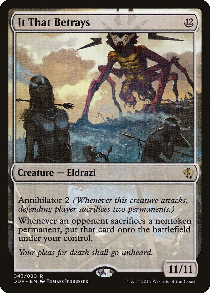 best-eldrazi-commander-betrays
