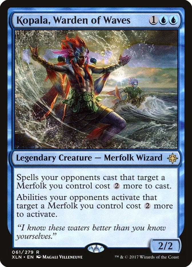 best-merfolk-commander-mtg-kopala