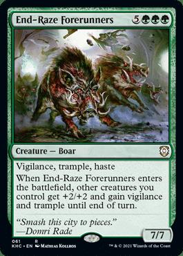 end-raze-forerunner