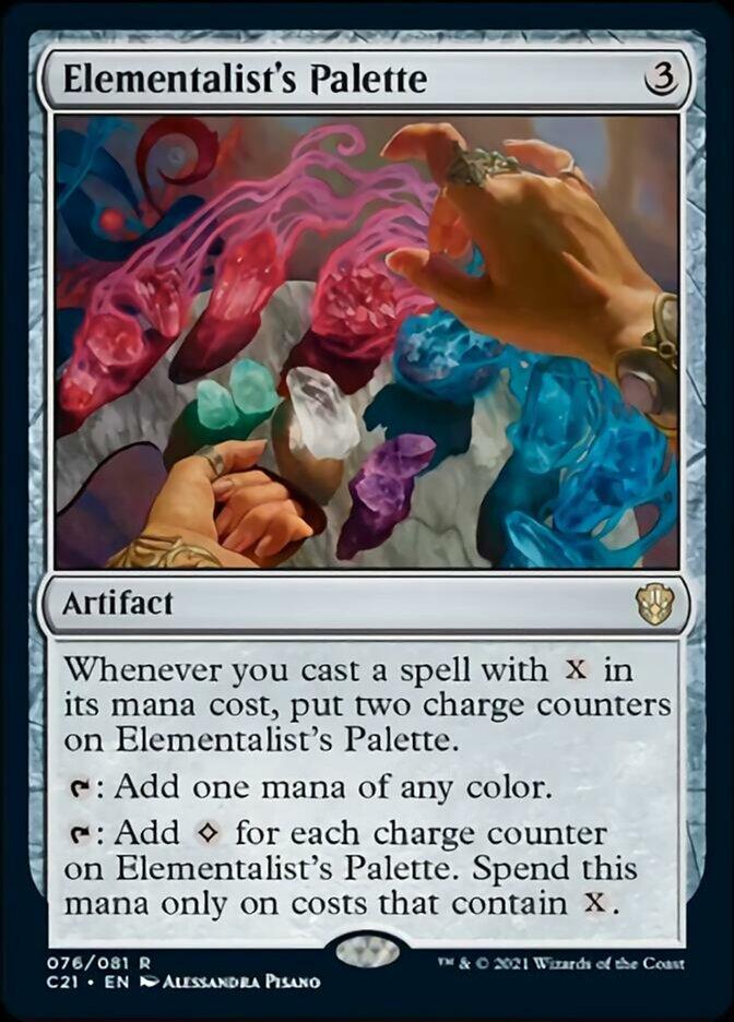hydra-commander-palette