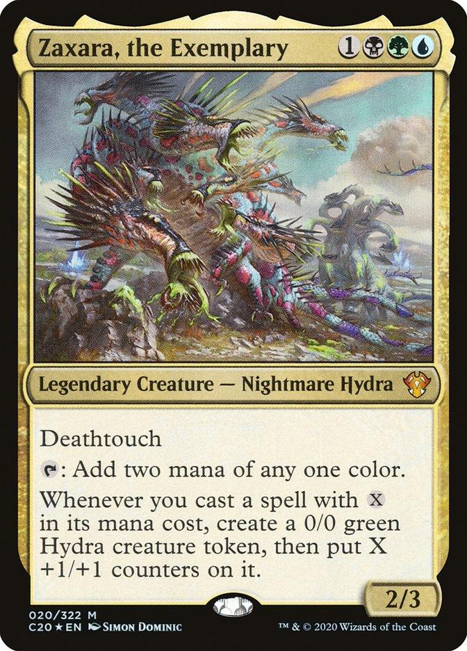 hydra-commander-zaxara