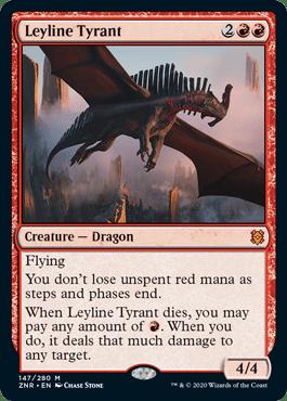 leyline-tyrant