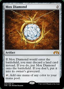 mox-diamond