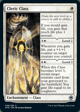 cleric-class