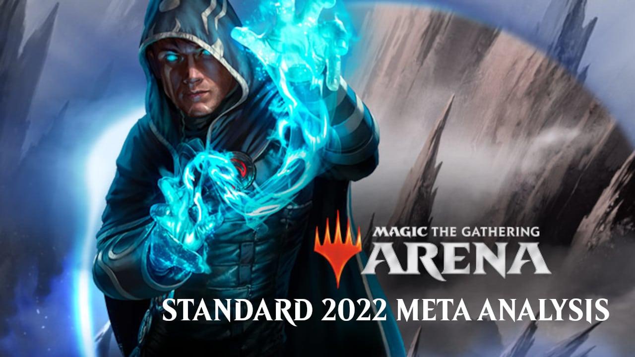 mtg arena screen meta