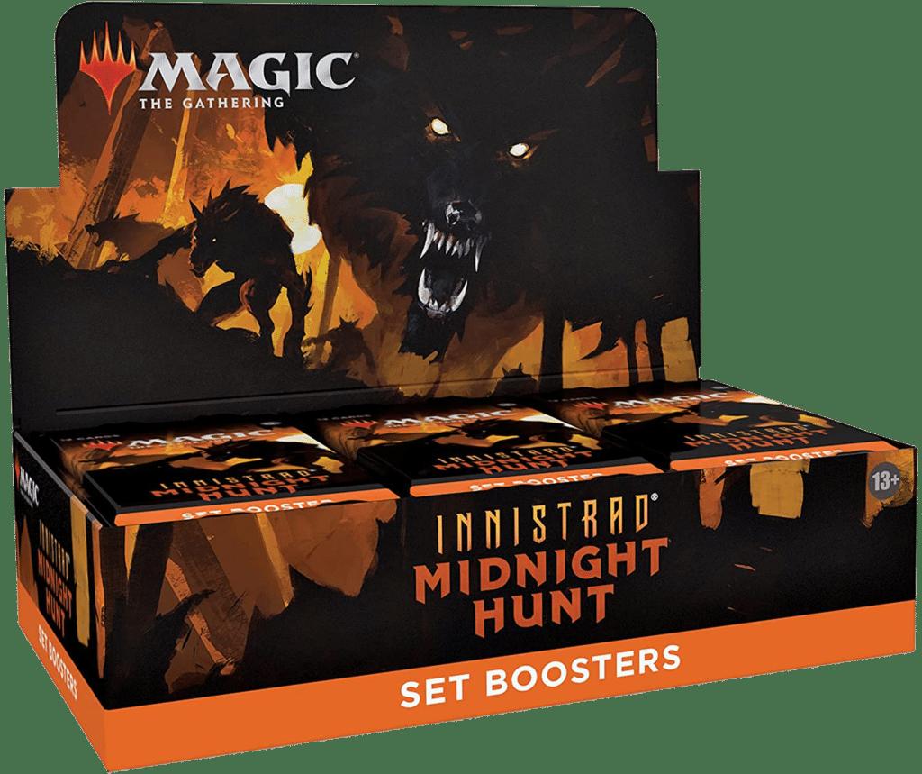 MTG Innistrad Midnight Hunt: Pre-Orders, Where to Buy, Commander Decks & More