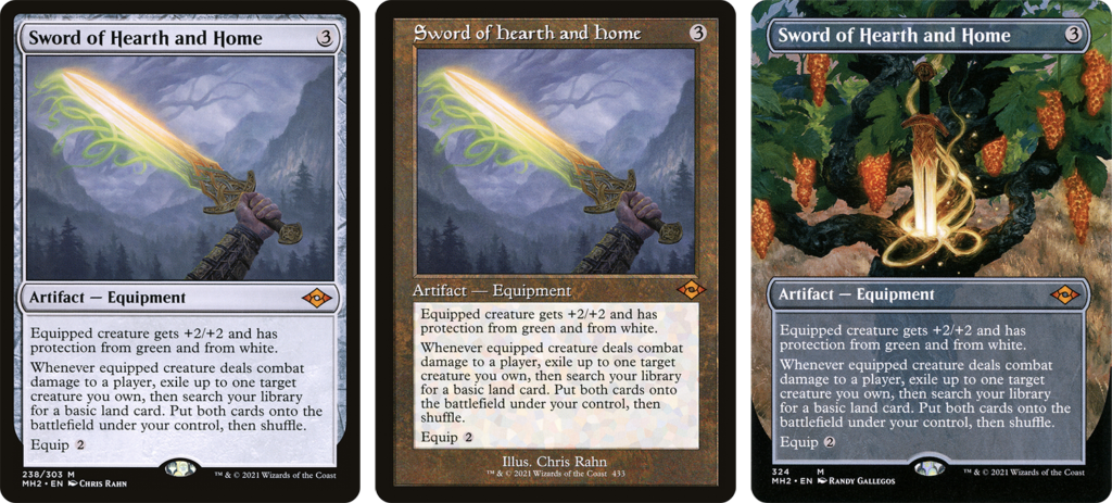 Ten Most Expensive MTG Cards From Modern Horizons 2