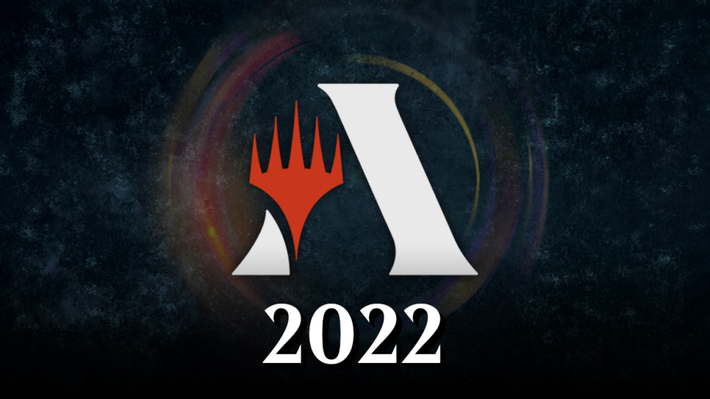 arena 2022 banner