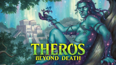 Ten Most Expensive Cards in Theros: Beyond Death
